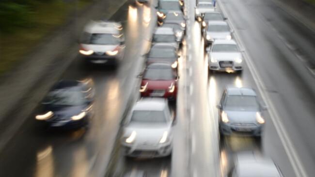 Der Verkehr nimmt zu, die Anzahl der Toten sinkt
