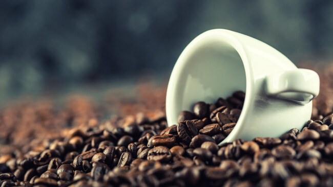 Symbolbild Kaffee Kaffeetasse