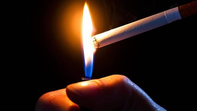 11.000 Österreicher sterben jährlich an den Folgen des Rauchens