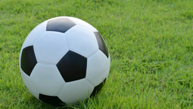 Fußball Freizeit Symbolbild Kickerl Freizeikickerl