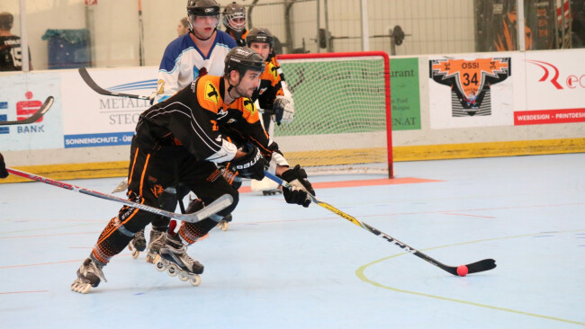 Inlineskaterhockey