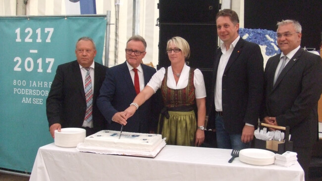 GR-Wahl Burgenland