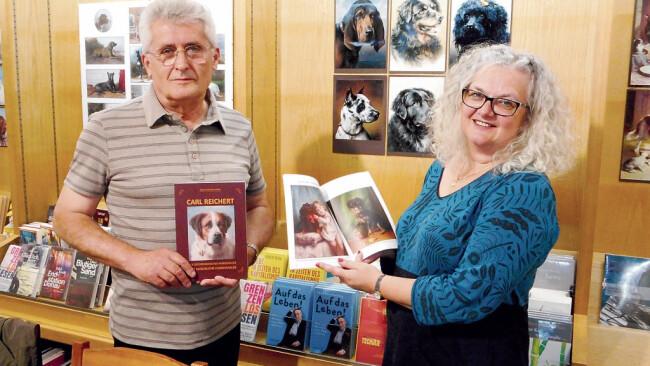 Anton Schoberwalter und Herta Emmer