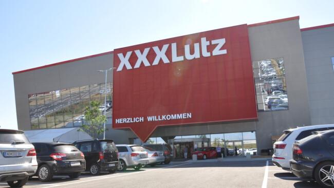 XXXLutz Parndorf