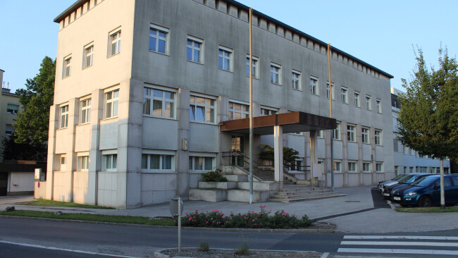 Ehemalige Gebietskrankenkasse Eisenstadt Symbolbild 440_0008_7327030_eis30df_alte_bgkk.jpg