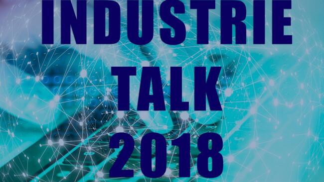 Industrie Talk Teaserbild