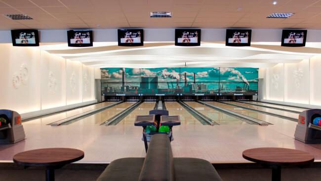 Bowlingcenter Parndorf -  - 07012019