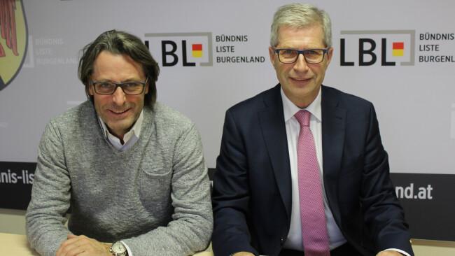 Bündnis Liste Burgenland beschloss Antreten bei nächster Landtagswahl