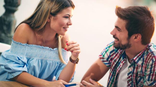 dating app kostenlos das kennenlernen zusammen oder getrennt