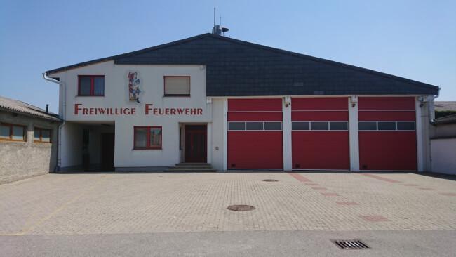 feuerwehrhaus zurndorf