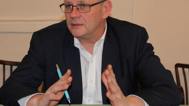 Zukunftsplan Pflege - ÖVP Burgenland rechnet mit Scheitern