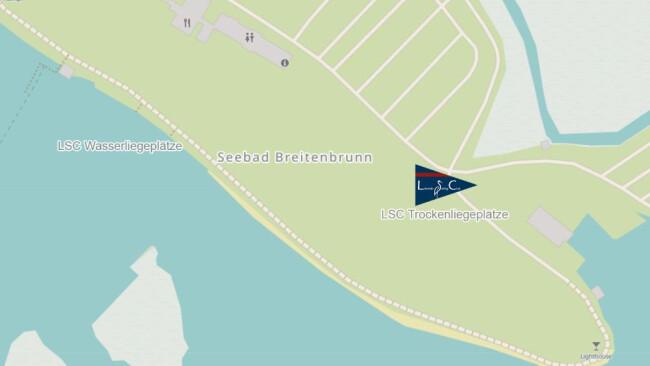 Lakesite Sailing Club