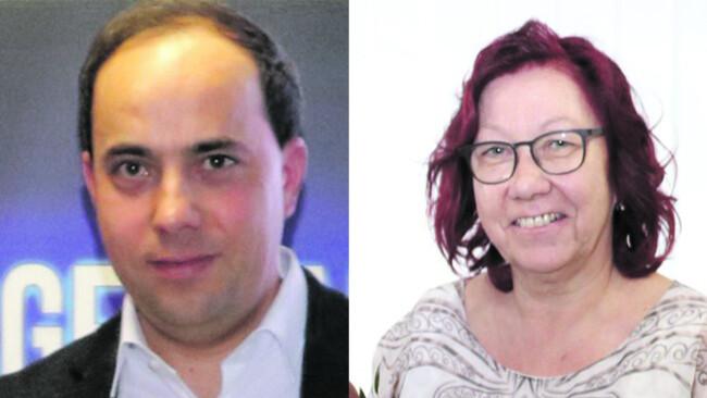 Christian Spuller & Friederike Reismüller