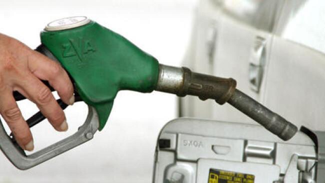 Tanken Benzin Treibstoff