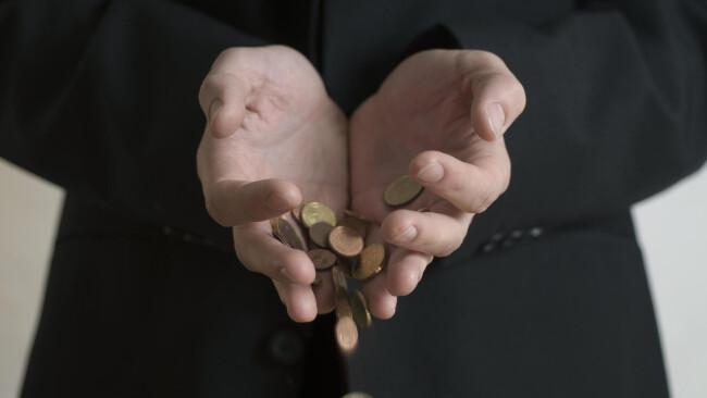 Inflation Krise Wirtschaft Armut