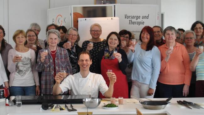 Leben mit Krebs Selbsthilfegruppe Eisenstadt
