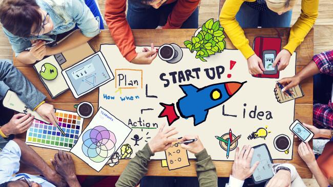 Startup Challenge Burgenland 2017 Symbolbild