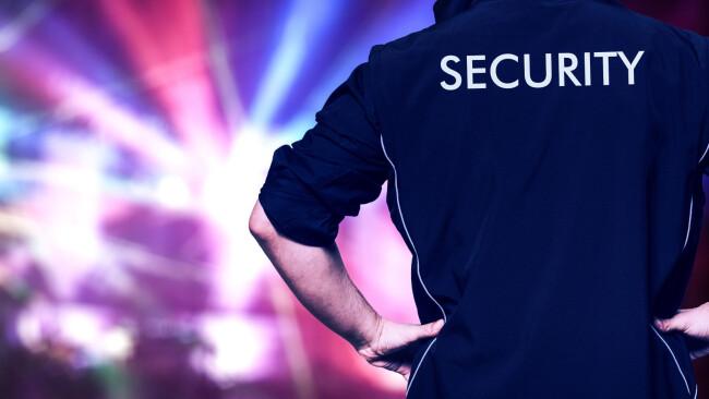 Disco Prügelei Security Polizei DJ  Symbolbild