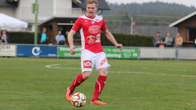 Daniel Seper  Top-Transfer für den SV Eltendorf!