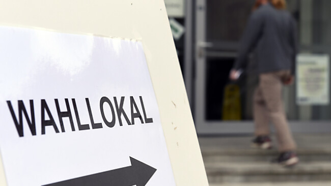 261.963 Burgenländer sind zur Wahl aufgerufen