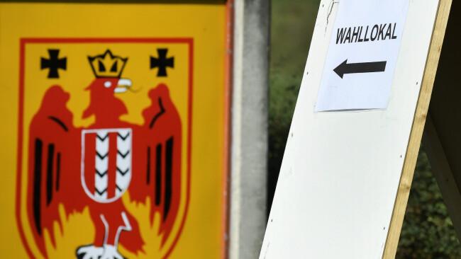 2017 Bürgermeister- und Gemeinderatswahl Burgenland Feature Symbolbild