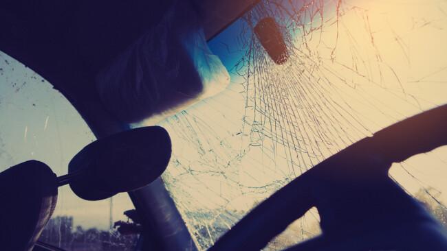 Verkehrsunfall Symbolbild