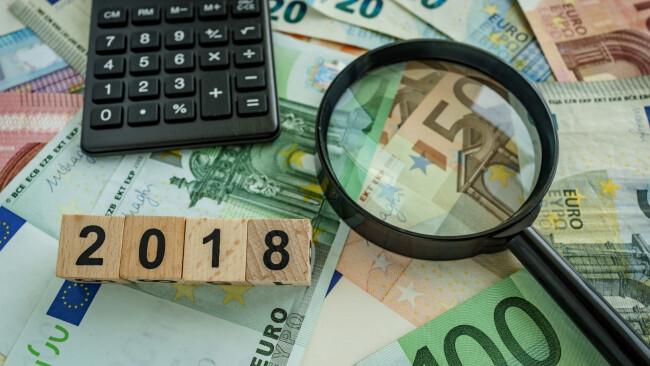 Finanzen Geld Budget Symbolbild
