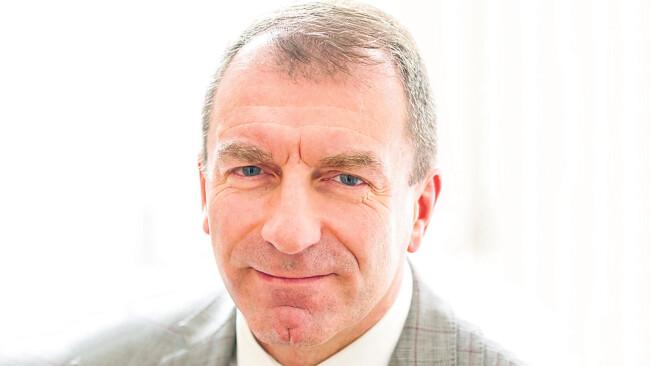Tausendsassa. Günter Kurz ist Unternehmer, BTV-Präsident und Obmann des regionalen Tourismusverbandes.