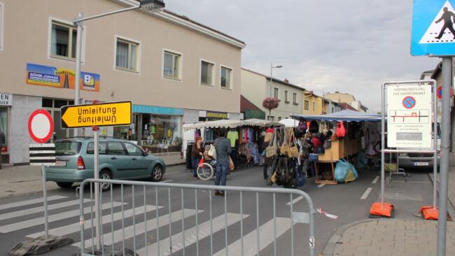 Krämermarkt Neusiedl