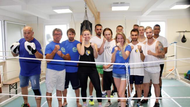 Boxclub Parndorf