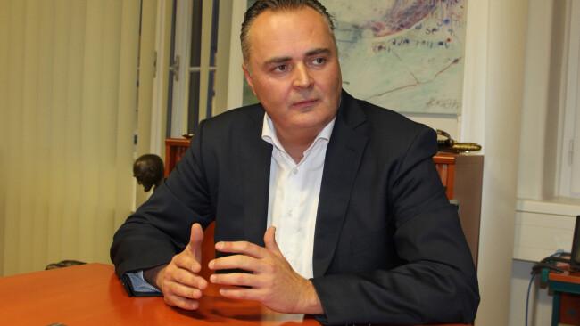 Landesrat Hans Peter Doskozil