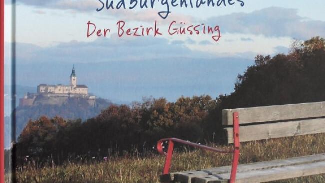 Perle des Südburgenlandes Buch