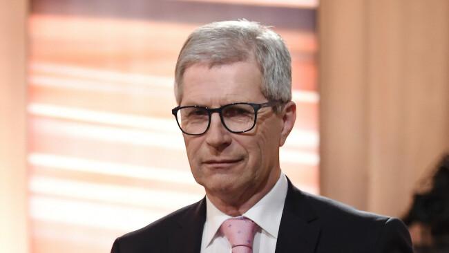 Manfred Kölly Symbolbild