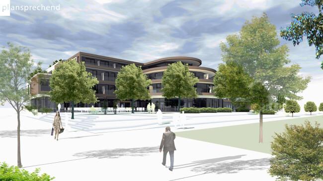 Doch kein neues Hotel für Neusiedl am See Seeblick