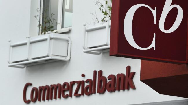 Commerzialbank Mattersburg Symbolbild