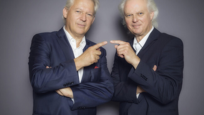 Johannes und Eduard Kutrowatz Liszt Festival Raiding Symbolbild