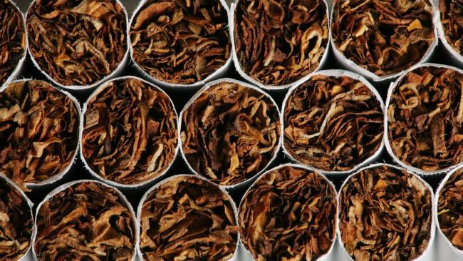 Zigaretten - cigarettes