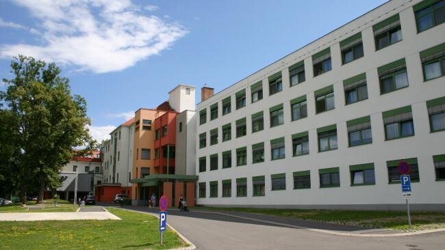 Krankenhaus Güssing Spital Symbolbild