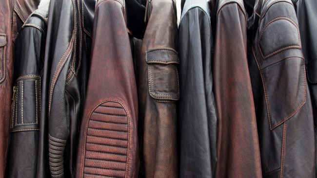 Jacken Jacke Symbolbild