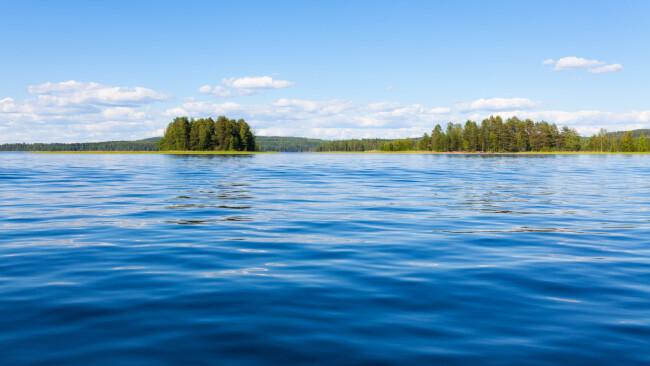 See Wasser Gewässer Urlaub Baden Schwimmen Symbolbild