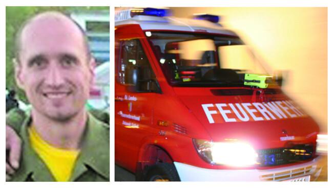 Feuerwehr Frankenau