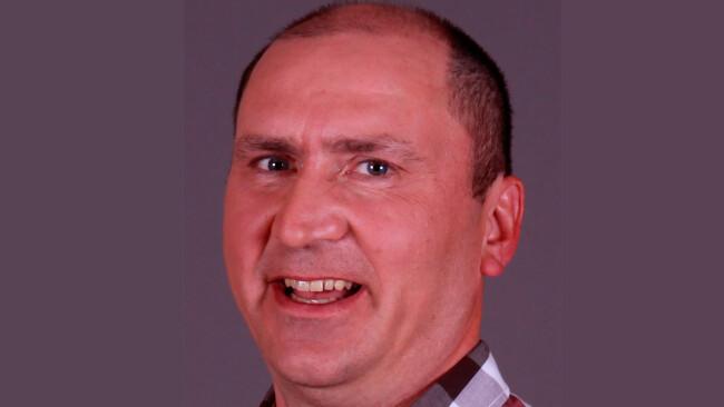 Helmut Orisich