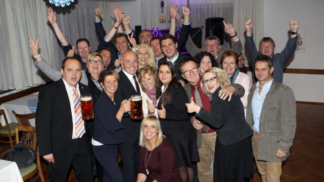 Gemeinderatswahl 2017 Oberwart Die Gründe für Rosners Triumph