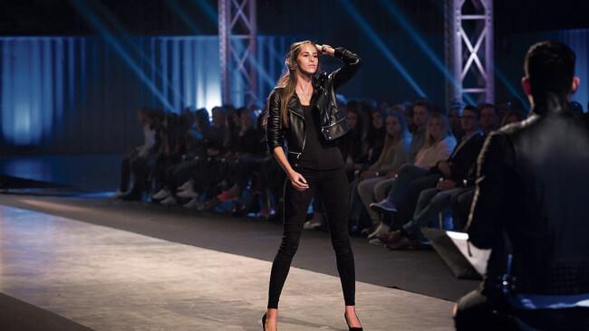 Marijana. Austrias next topmodel