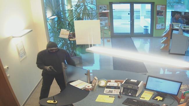 Raubüberfall in Tschurndorf – für zweckdienliche Hinweise werden Euro 5.000,-- ausgelobt