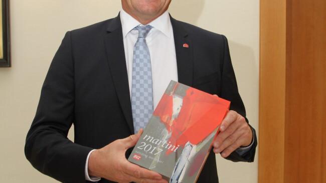 BVZ-Martini 2017 Wirtschaft Alfred Kollar OSG