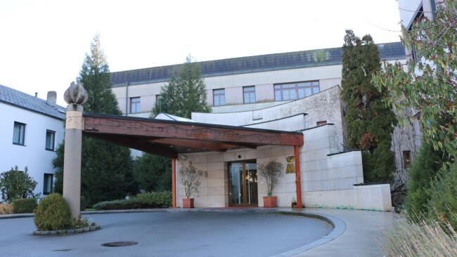Kurhaus Marienkron