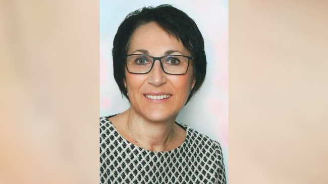 Silvia Muik