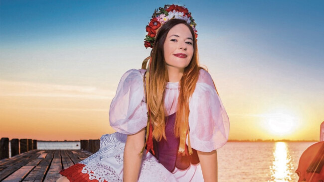 Seefestspiele Mörbisch - Gräfin Mariza