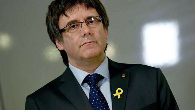 Oberstes Gericht in Madrid zieht europäischen Haftbefehl zurück